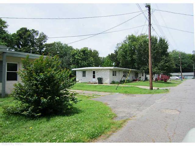 771 Sheppard Ave Norfolk, VA 23518