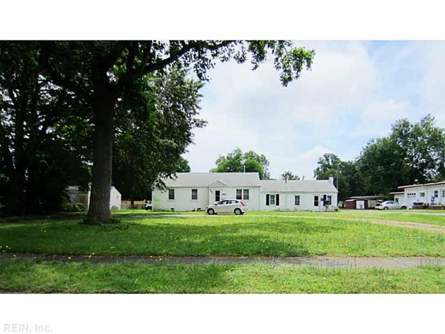 781 Sheppard Ave Norfolk, VA 23518