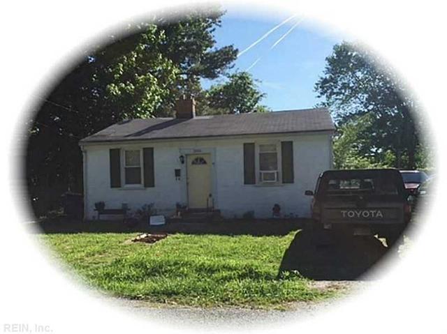 306 Hosier St, Newport News, VA 23601