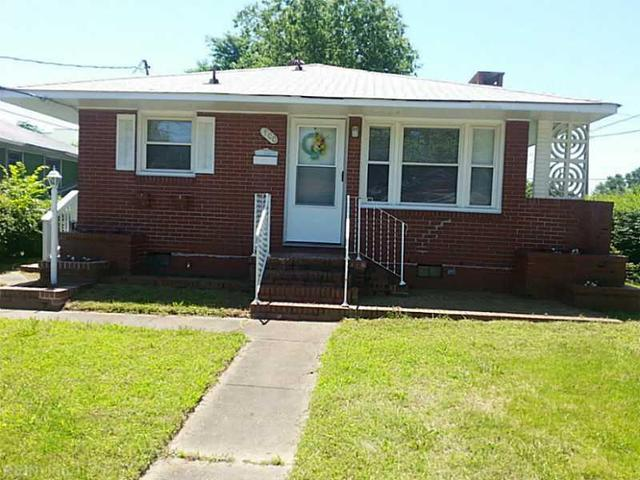 900 37th St, Newport News, VA 23607