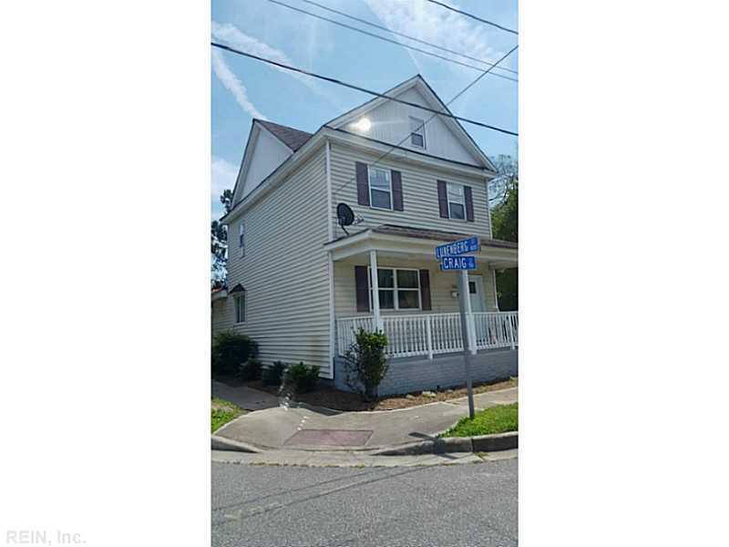 500 Craig Street, Norfolk, VA 23523