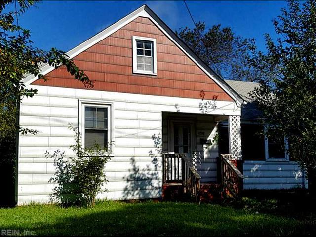 3728 Wayne Cres, Norfolk, VA 23513