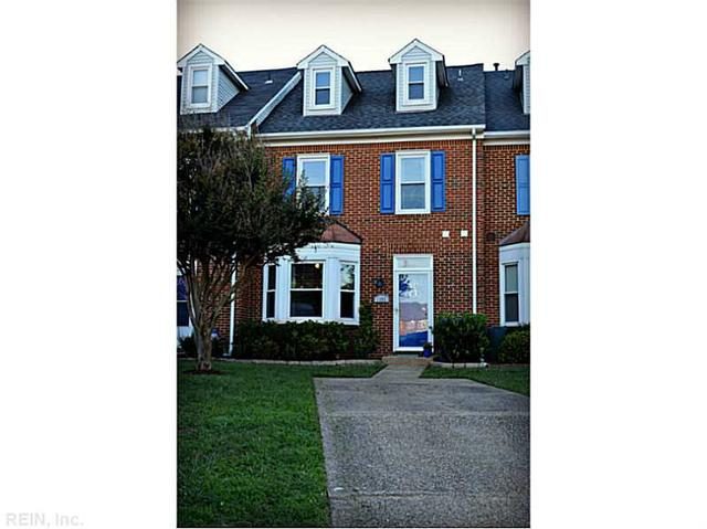 1191 Killington Arch Chesapeake, VA 23320