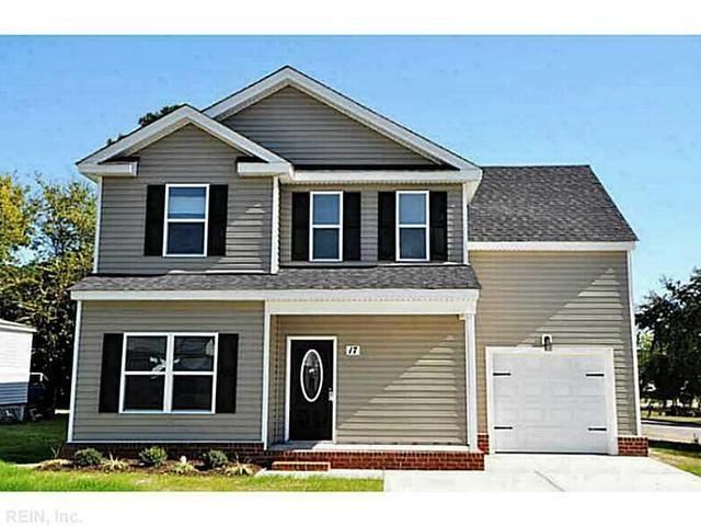 4105 1st St, Chesapeake, VA 23324