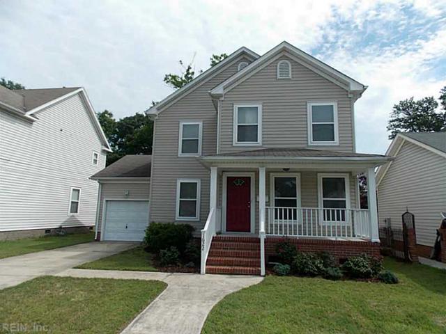 1622 Kingston Ave Norfolk, VA 23503