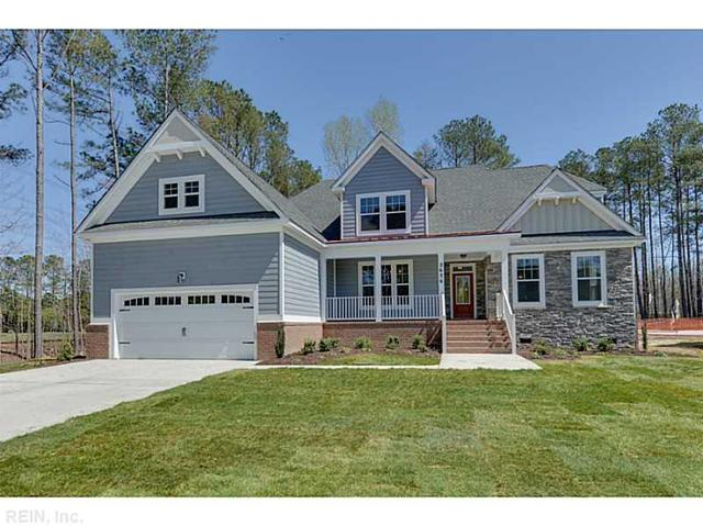 821 Majestic Ct, Chesapeake, VA 23323