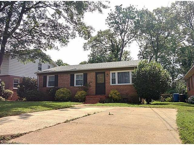 1508 Walnut Ave, Chesapeake, VA 23325