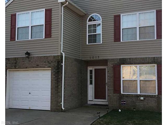 1013 Stanley Rd, Portsmouth, VA 23701