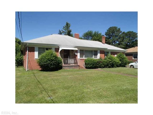 6425 Avon Rd, Norfolk, VA 23513