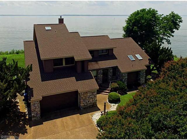 47 Beverly Hills Dr, Newport News, VA 23606