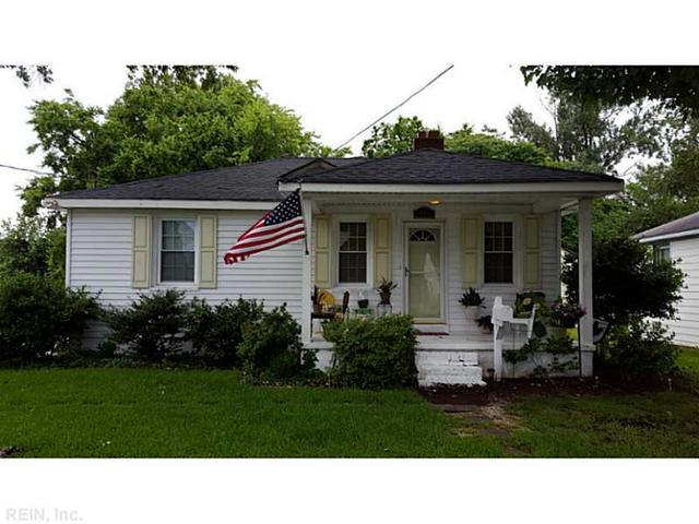 514 Woodford St Norfolk, VA 23503