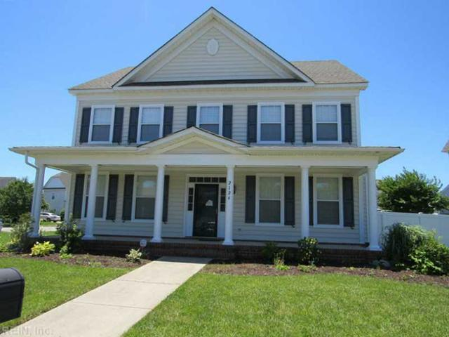 2126 Piedmont Rd Suffolk, VA 23435