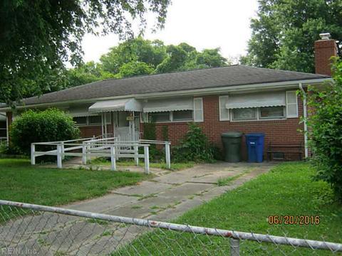 3 Edgemoor Dr, Newport News, VA 23603