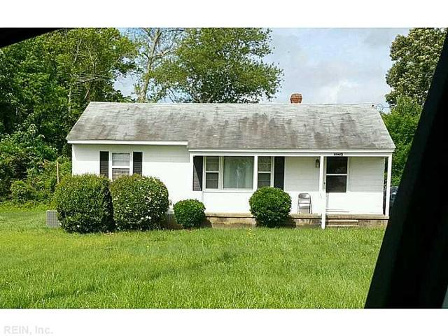 18014 Courthouse Rd, Cape Charles, VA 23310
