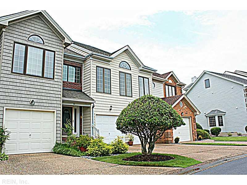 61 Mizzen Circle, Hampton, VA 23664
