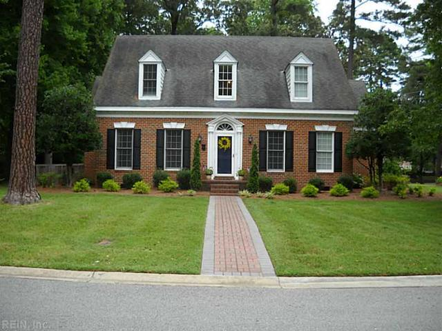 1100 Pine Valley Dr, Suffolk, VA 23434