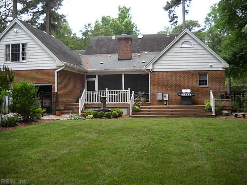1100 Pine Valley Drive, Suffolk, VA 23434