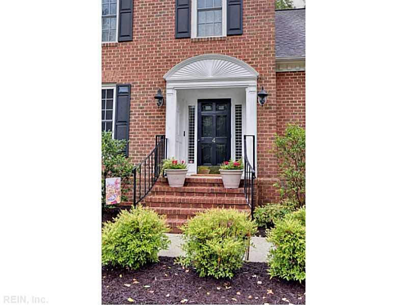 4 Katies Circle, Newport News, VA 23606