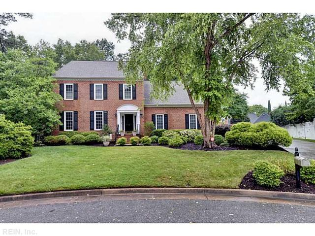 4 Katies Cir, Newport News, VA 23606