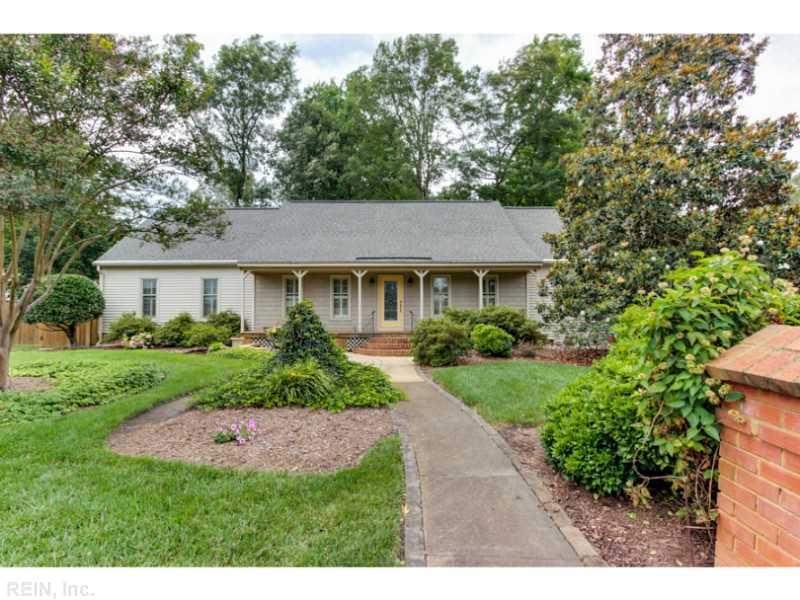434 Linkenborough Drive, Chesapeake, VA 23322