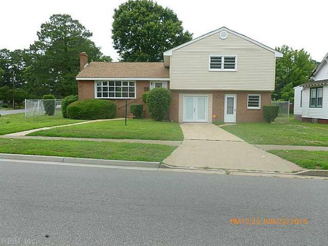 2216 Deep Creek Blvd, Portsmouth, VA 23704