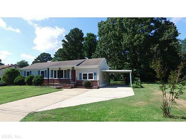 1025 Shore Rd, Chesapeake, VA 23323