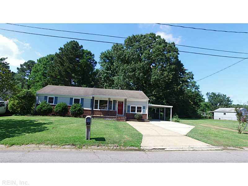 1025 Shore Road, Chesapeake, VA 23323