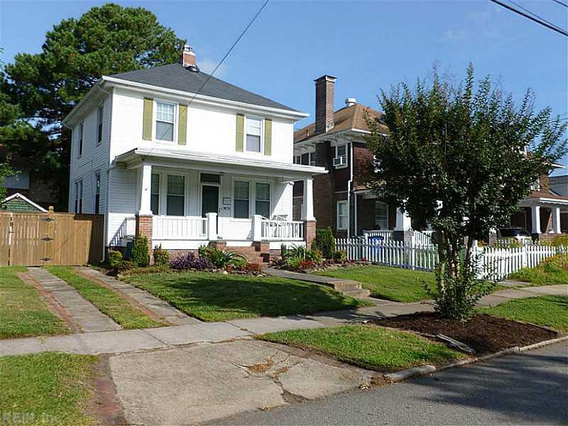 4607 Colonial Avenue, Norfolk, VA 23508