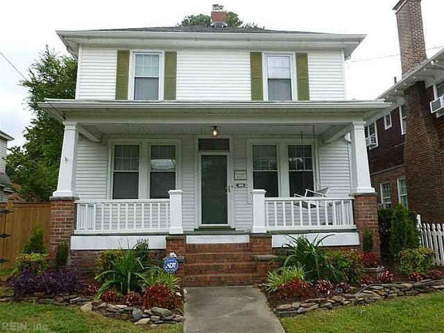 4607 Colonial Ave, Norfolk, VA 23508