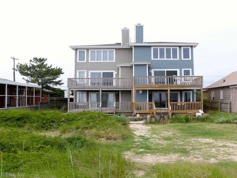 540 W Ocean View Avenue #B, Norfolk, VA 23503
