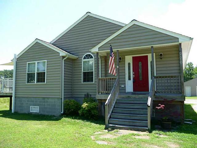 226 Hansford Ln, Seaford, VA 23696