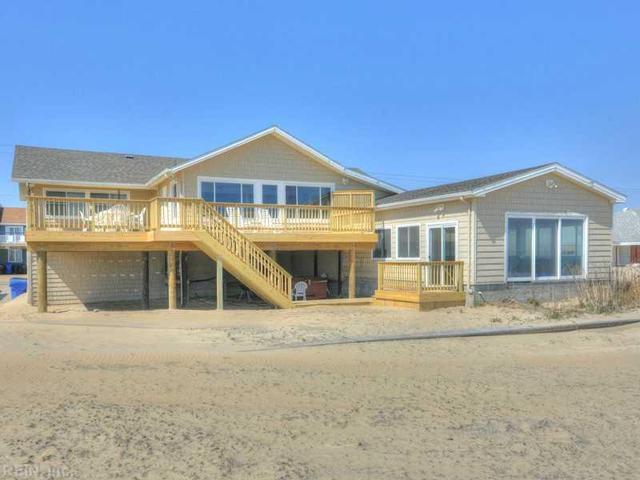 2740 Sandfiddler Rd, Virginia Beach, VA 23456