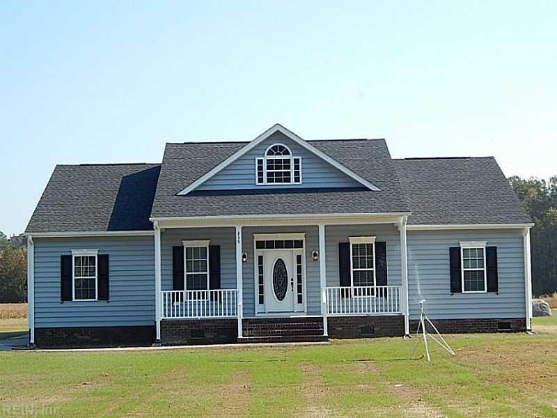 235 Great Fork Rd, Suffolk, VA 23438