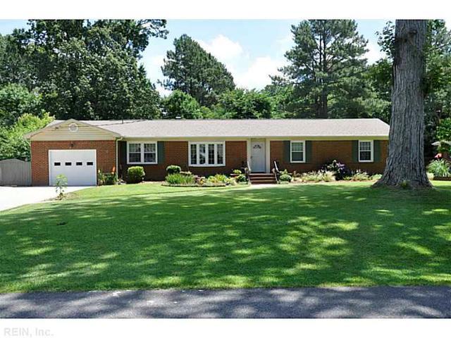 309 Angus Rd, Chesapeake, VA 23322