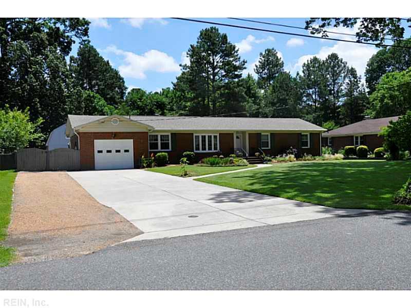 309 Angus Road, Chesapeake, VA 23322