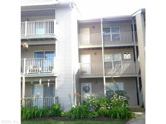 535 Pineland Cir #204, Newport News, VA 23608