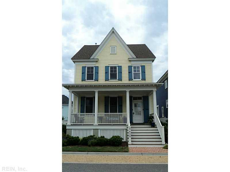 9639 24th Bay Street, Norfolk, VA 23518