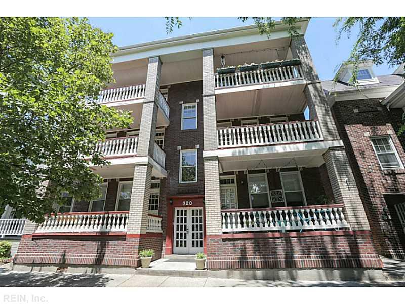 720 Graydon Avenue #5, Norfolk, VA 23507