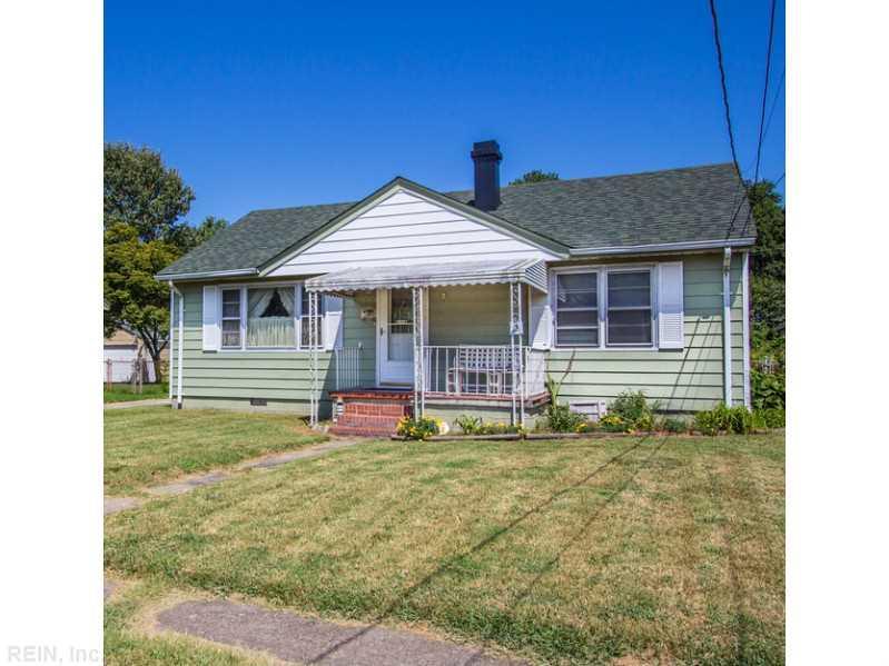 905 Kinglet Avenue, Chesapeake, VA 23324