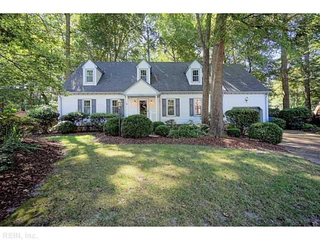 613 Wickwood Ct, Chesapeake, VA 23322
