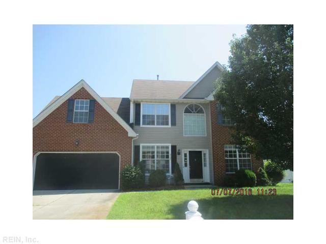 2121 Kingsley Ln, Chesapeake, VA 23323