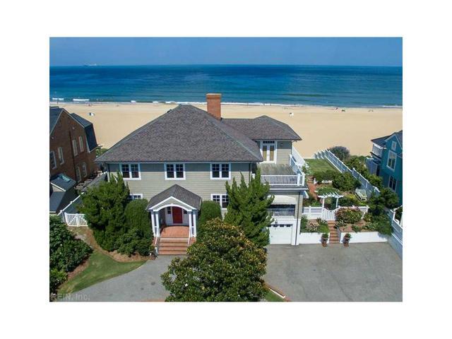 5004 Ocean Front Ave, Virginia Beach, VA 23451