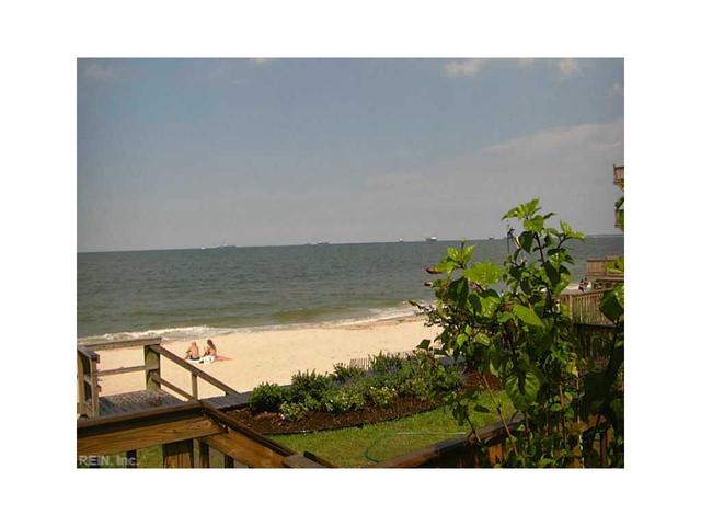 4520 Ocean View Ave, Virginia Beach, VA 23455