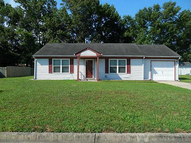 1404 Keaton Way, Chesapeake, VA 23321