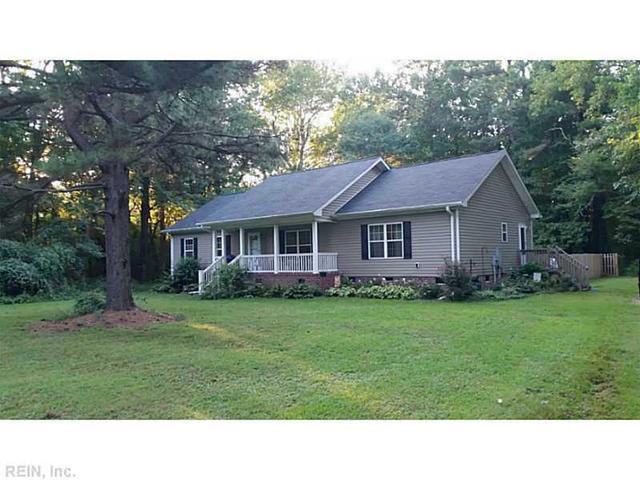 8189 Broad Marsh Ln, Hayes, VA 23072