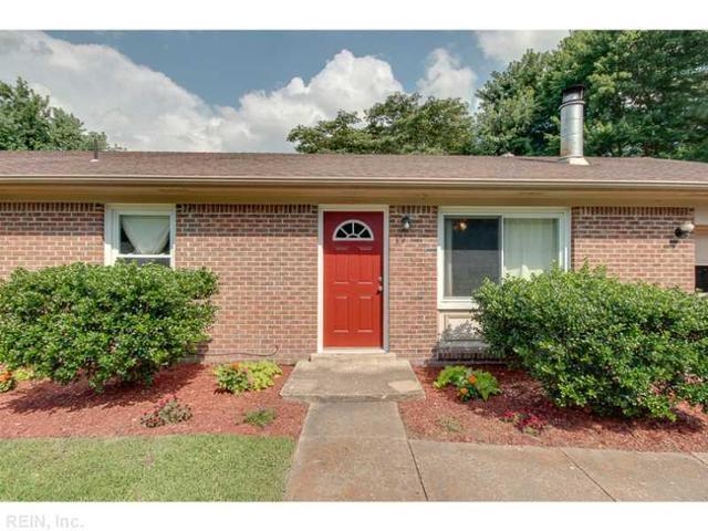 3417 Saint Clair Dr, Chesapeake, VA 23321