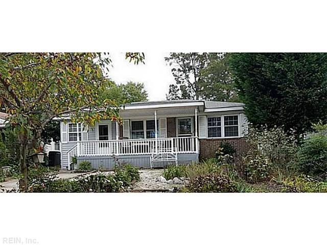 1512 Philmont Ave, Chesapeake, VA 23325