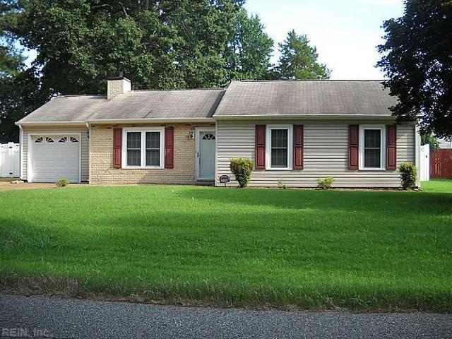 234 Wells Rd, Newport News, VA 23602