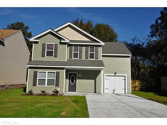 5280 Libertyville Rd, Chesapeake, VA 23320