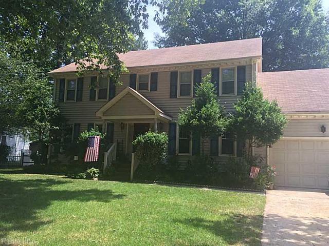503 Pinecliffe Ct, Chesapeake, VA 23322